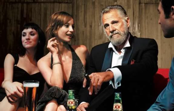 the most interesting man picture